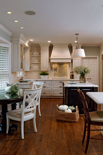 Inspired Space – Kitchen