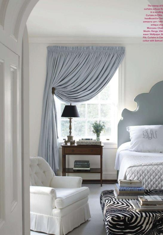 Inspired Space-Master Bedroom