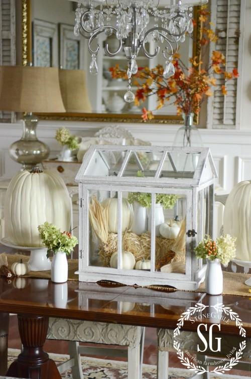 Fall-Dining-Room-table-greenhouse-stonegableblog_com_-e1410913463298