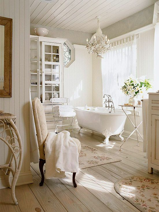 Inspired Space-Bathroom
