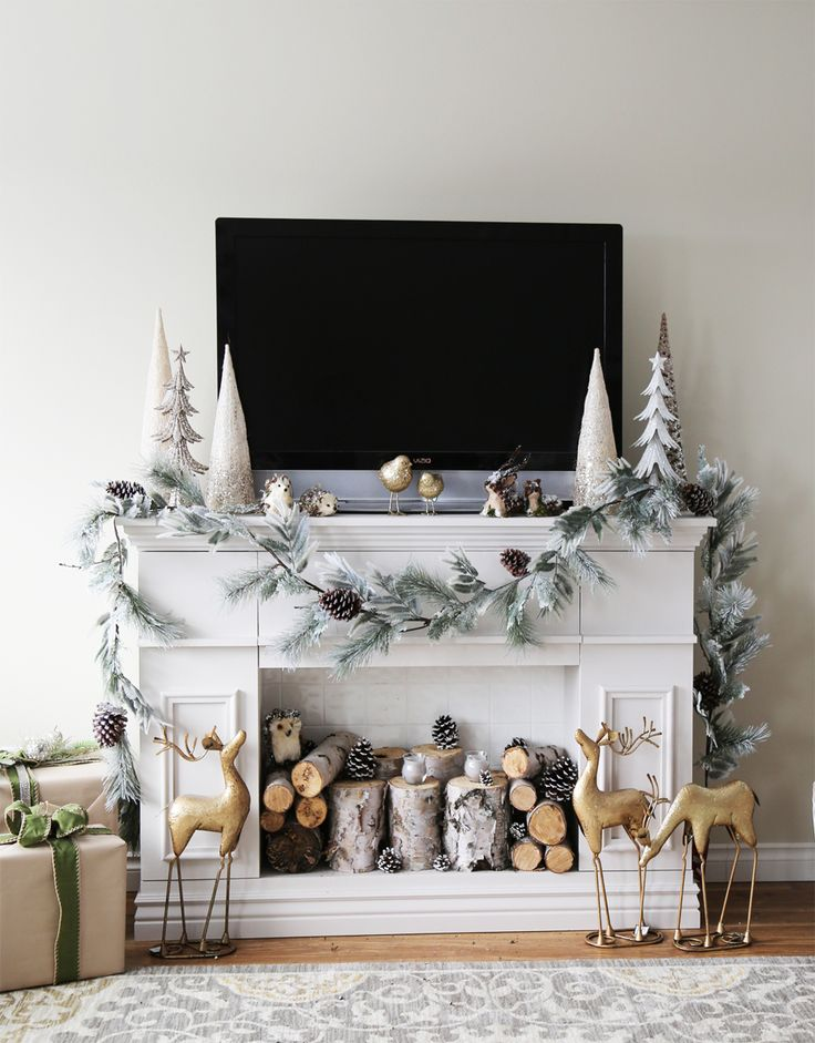 Inspired Space-Mantle Styling