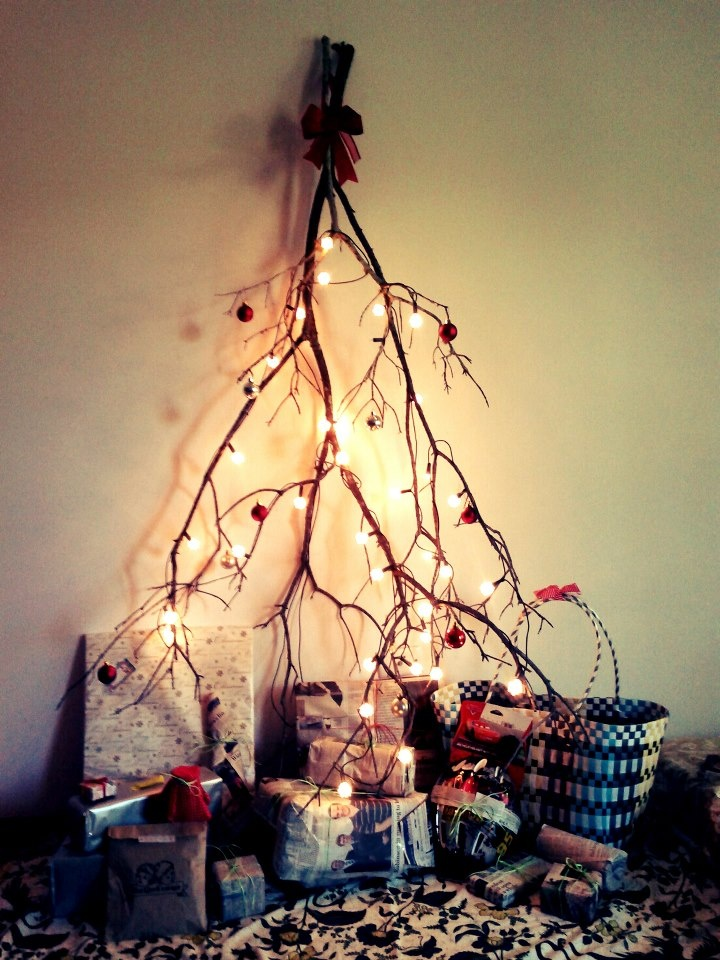 Inspired Space-Christmas