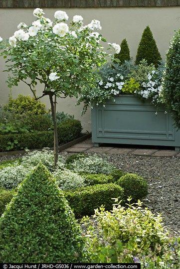 Inspired Space-Garden Inspiration