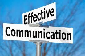 Teck Talk-Communication