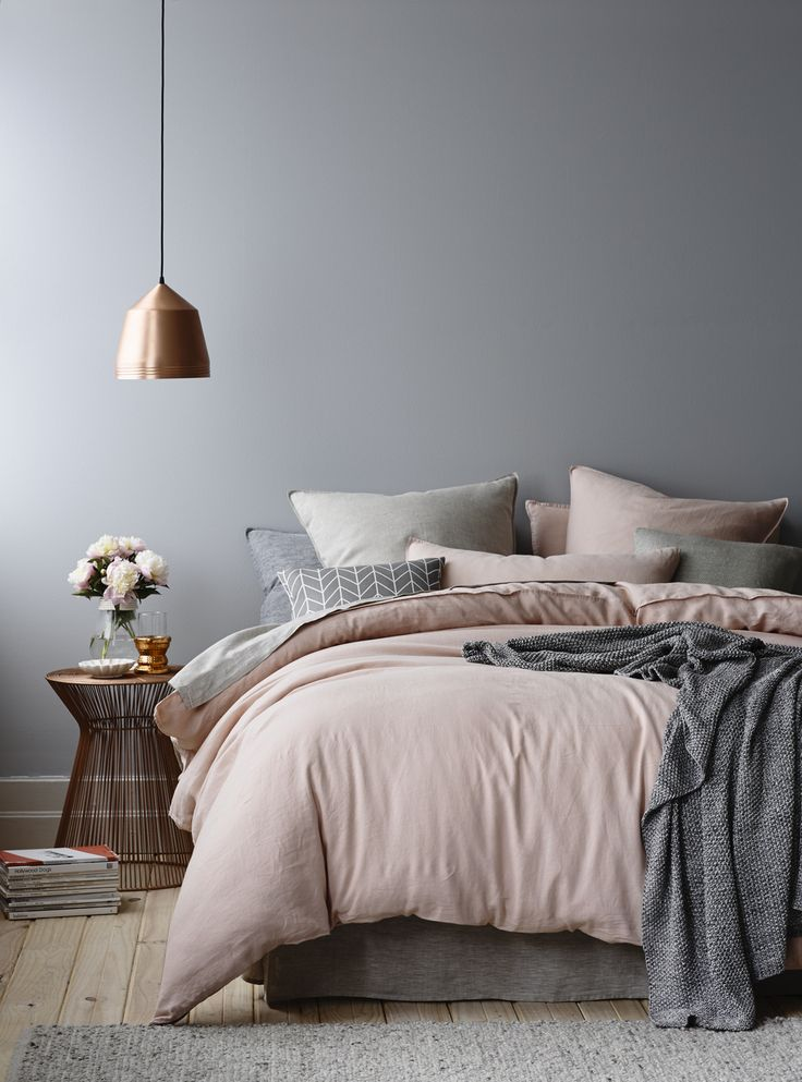Inspired Space-Bedroom