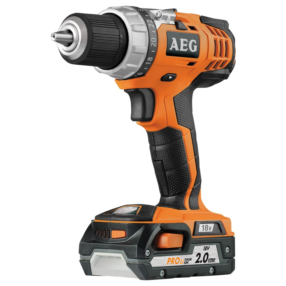 Toolbox Tuesday-Power Drills