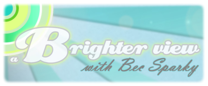 A Brighter View logo