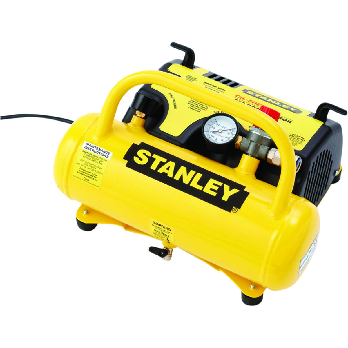 What is an Air Compressor-Toolbox Tuesday