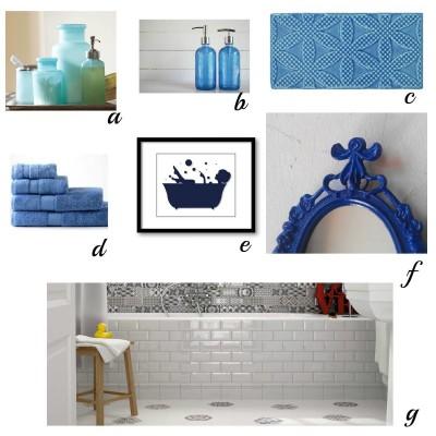 BathroomColour