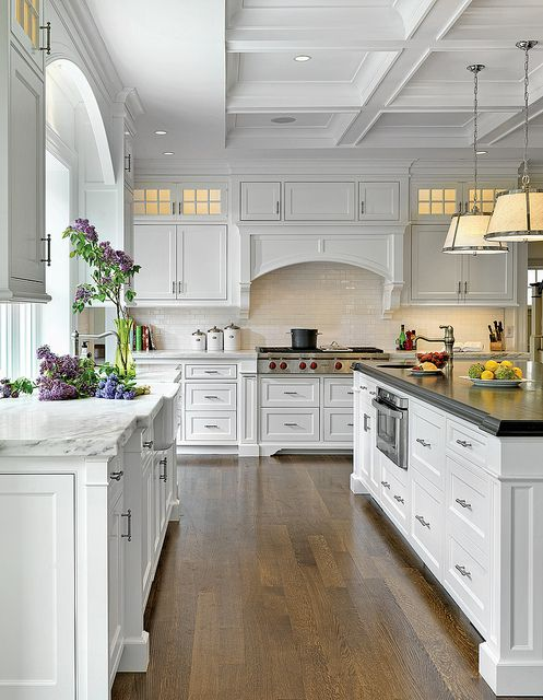 The Perfect Kitchen-Inspired Space