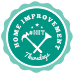 Home Improvement Thursdays-#HIT