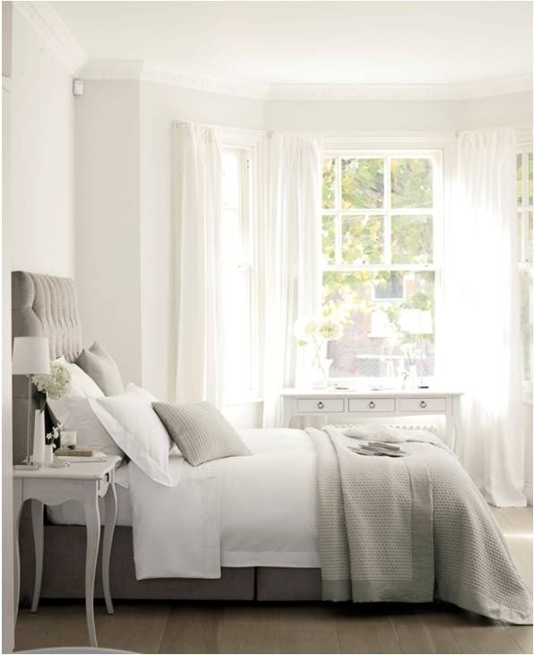 Bedroom Inspiration-Inspired Space