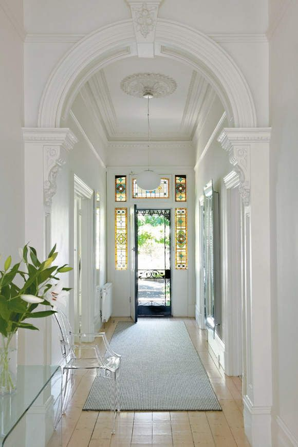 Queenslander Style-Inspired Space