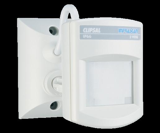 ClipsalMotionSensor