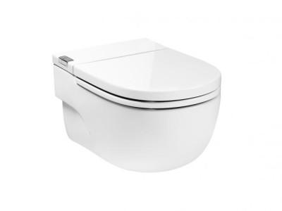 Roca Meridian In Tank Toilet Suite