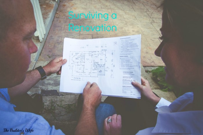 How to Survive a Renovation Tech Talk