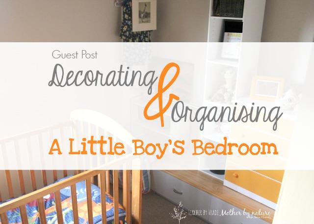 decorating-organising-little-boys-bedroom