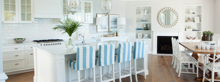 5 Hamptons Style Kitchen Designs Inspired Space The