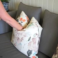 TBW How To Chop A Cushion