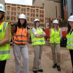 Women In Construction – Where Could You Fit?