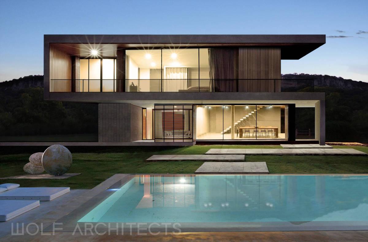 Where Do You Start When Building A House?