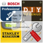 5 Apps for The Home Handyperson – Home Improvement Thursday