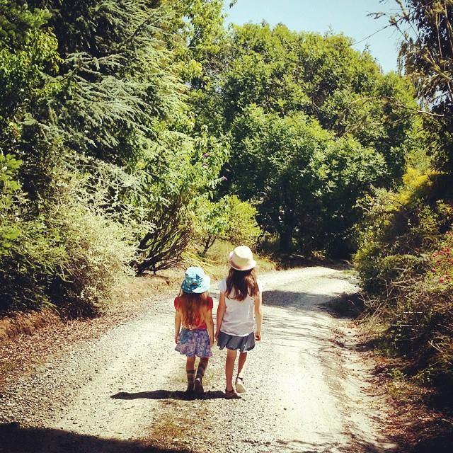 The Tradies Wife © Driveway walks