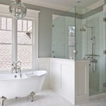Hamptons Style Ensuite – Inspired Space