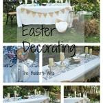 Pen Y Llechwedd – Easter Style