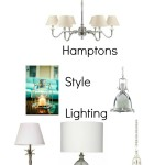 Hamptons Style Decorating – Inspired Space