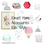 Kmart Home Accessories – Home Improvement Thursday