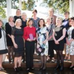 Recognition of Women in Industry 2016