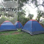 Constructing Your Home – Home Improvement Thursday