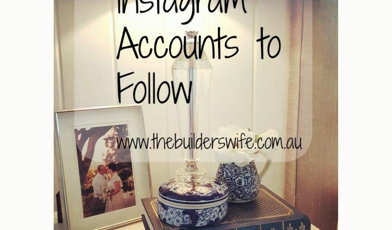 11 Home Instagram Accounts to Inspire – HIT