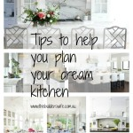5 Tips to Help Plan Your Dream Kitchen #HIT