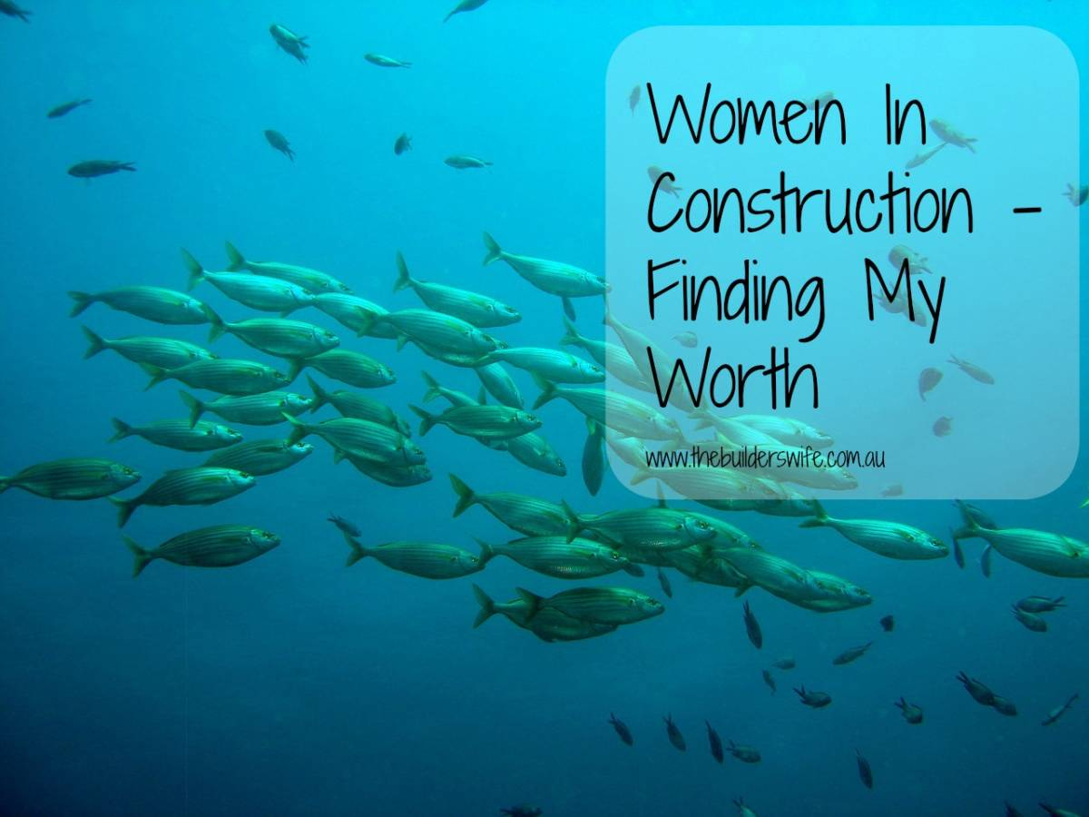 Women In Construction – Finding My Worth