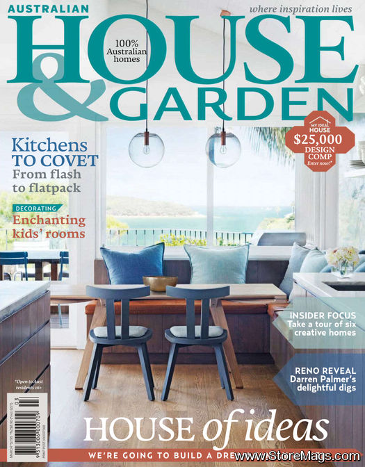 My Favourite Home Magazines Home Improvement Thursday