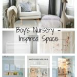 Boy's Nursery – Inspired Space