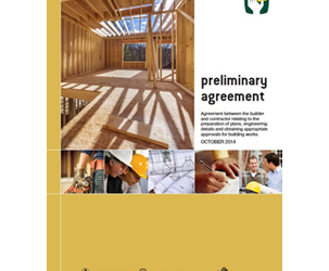 How A Preliminary Agreement Can Help You