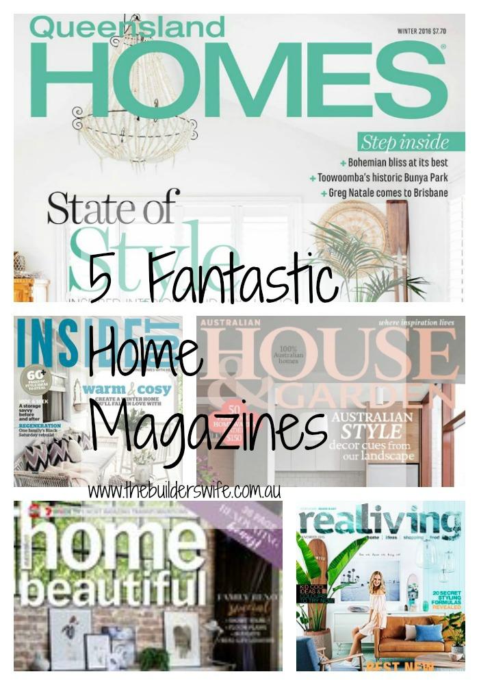 TBW5FantasticHomeMagazines