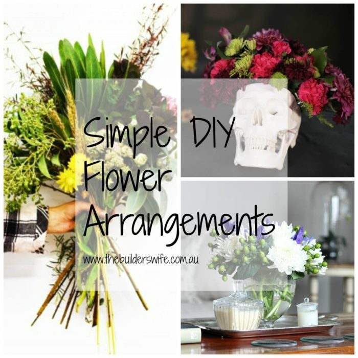 TBWDIYFlowerArrangements