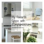 My Favourite Space with @myhumblehome