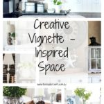 Inspired Space – Creative Vignette