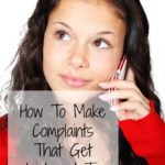 How To Make Complaints That Get Listened To