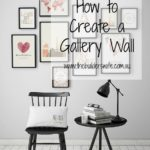 How To Create A Gallery Wall – #HIT