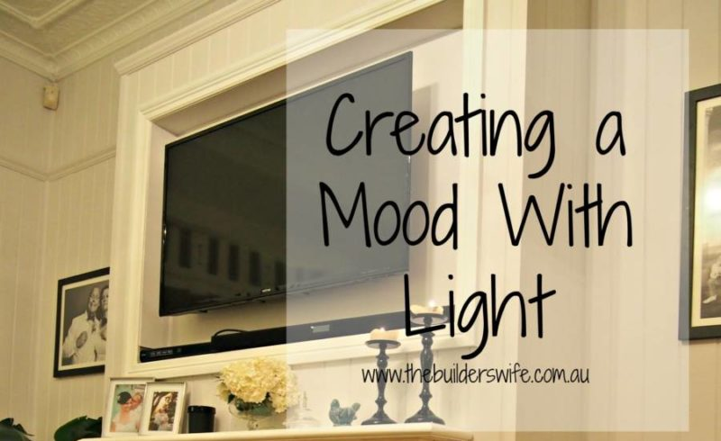 How to Create a Mood With Lighting – HIT