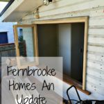 Fernbrooke Homes An Update