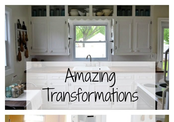 Amazing Transformations – Inspired Space