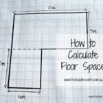 How To Calculate Floor Space