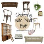 My Top 11 Picks From Matt Blatt